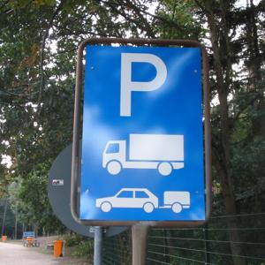 A5 vor Abbfahrt Weiterstadt