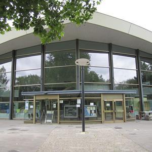 Stadionbad Hannover