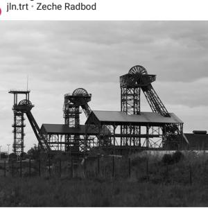 industriegebiet Radbod