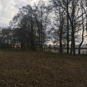 Strandbadparkplatz Bokler See
