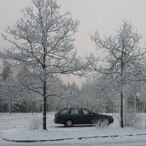 Parkplatz Am Kahlen Asten