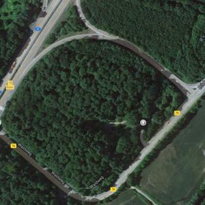 A1 Abfahrt Eutin