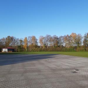 Wohnmobilstellplatz am Schützenplatz