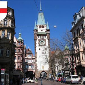 Stammtisch-Treffen Region Freiburg