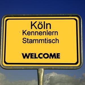 Kennenlern Stammtisch Köln 20.01.2018
