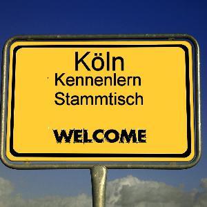 Kölner Kennenlern Stammi 14.7.18