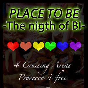 Place to be - the Night of bi