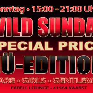 Wild Sunday HÜ Edition