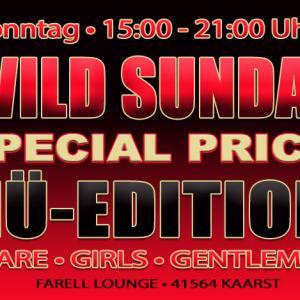Wild Sunday HÜ-Edition