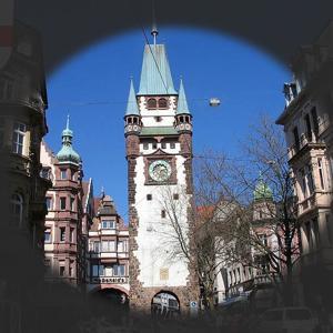 Freiburger Kennenlern-Treffen im März