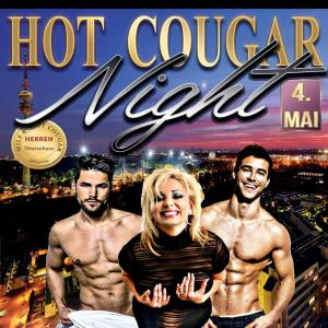 HOT MILF & Cougar PARTY
