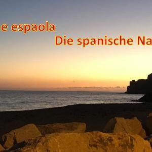 La noche española - Die Spanische Nacht