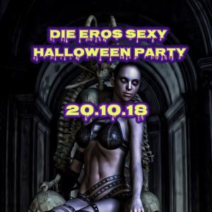 Sexy Halloween Party Die EROS Catonium