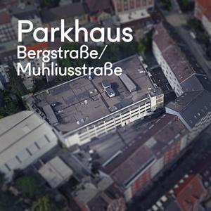 PARKHAUS Bergstraße · Muhliusstraße [KIEL]