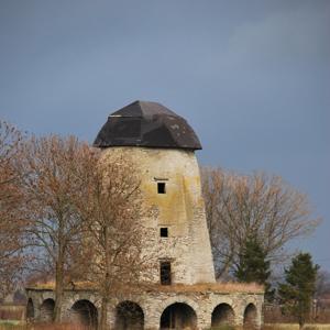 Kliever Mühle