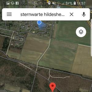 Sternen Warte Hildesheim